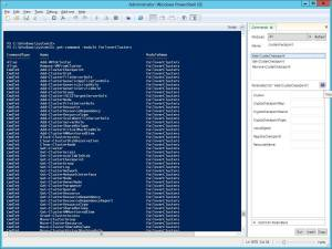 cluster « Windows Management and Scripting